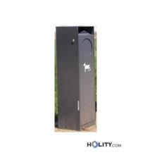 contenitore-per-deiezioni-canine-in-acciaio-verniciato-h516-03