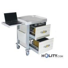 carrello-porta-cartelle-cliniche-h527-03