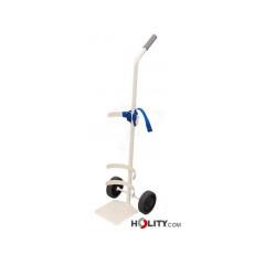 carrello-per-trasporto-bombole-ospedaliere-h55-46