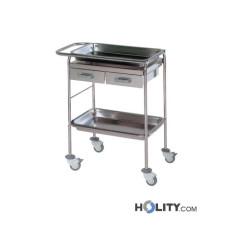 carrello-per-medicazione-con-cassettini-h573-04