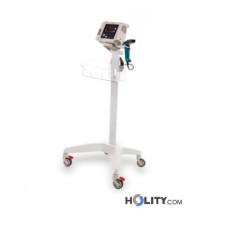 carrello-per-apparecchiature-elettromedicali-h592-01