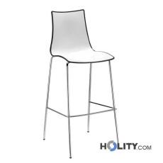 sgabello-bicolore-h74182