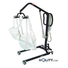 sollevatore-elettrico-per-disabili-con-imbragatura-h9913