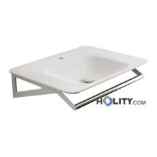 lavabo-per-bagno-ergonomico-con-braccio-porta-telo-h9110