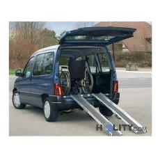 Rampa per disabili per auto h23704