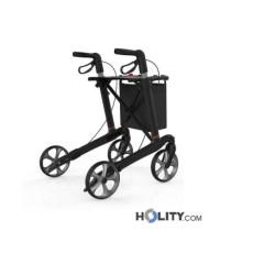 rollator-pieghevole-in-fibra-di-carbonio-h8930