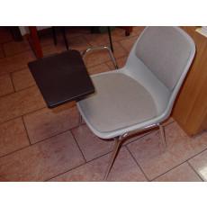 sedia-conferenza-imbottita-e-ignifuga-con-tavoletta-h15949