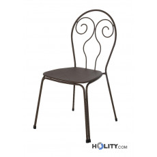 sedia-da-giardino-impilabile-in-acciaio-verniciato-h19227