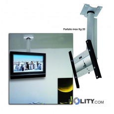 supporto-tv-a-soffitto-h12534