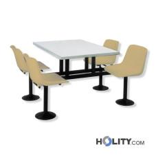 tavolo-mensa-con-sedie-incorporate-h15131