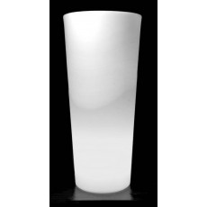 Vaso tondo luminoso h10401