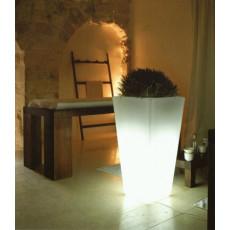 Vaso luminoso quadrato h10403