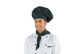 cappello-cuoco-in-cotone-nero