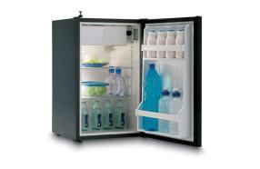 Frigorifero 50lt. Gruppo refrigerante interno 12/24 V h3462
