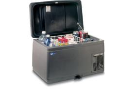 Frigorifero portatile 41lt. 12/24 V con luce h3463