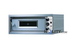 Forno elettrico per pizzeria h14707