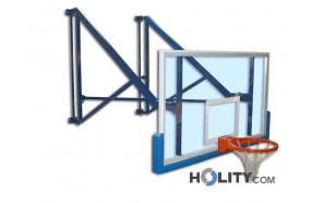 impianto-basket-muro-chiudibile