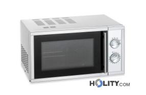 Credenza Per Microonde : Cerchi forno a microonde professionale h215113?