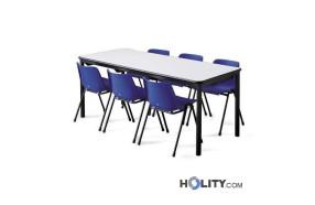 tavolo-mensa-attrezzato-con-supporto-per-6-sedie-h15104