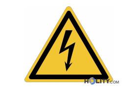 cartello-pericolo-elettricit-h28018