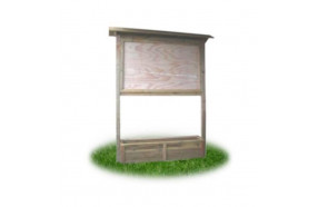 bacheca-con-fioriera-in-legno-h28711