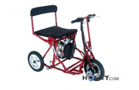 scooter-per-anziani-pieghevole-h30801