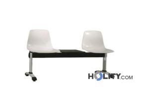 panca-per-sala-attesa-con-tavolino-h34405