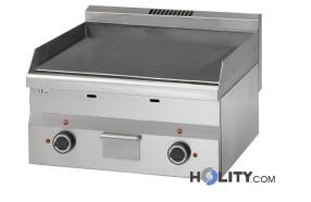 fry-top-elettrico-professionale-a-doppia-piastra-liscia-h35905