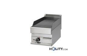 fry-top-elettrico-con-piastra-rigata-cromata-h35924