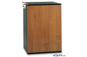 frigobar-per-hotel-silenzioso-da-40-lt-con-porta-in-legno-h3403
