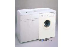 lavatoio-con-vasca-in-metalcrilato-per-lavatrice-h15620