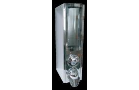 Dispenser-per-caffè-e-alimenti-con-vetro-frontale-curvo-5-kg-h15708