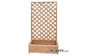 grigliato-con-fioriera-in-legno-h24046