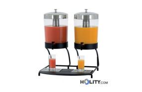 dispenser-doppio-di-succhi-per-hotel-h11065