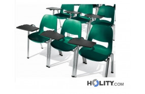 sedia-conferenza-ignifuga-con-ribaltina-h15974