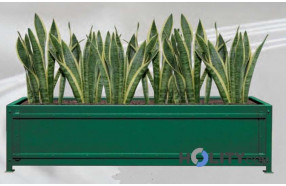 fioriera-in-acciaio-zincato-h168115