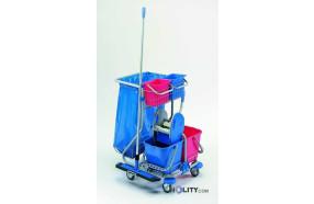 carrello-pulizia-professionale-4-secchi-h17912