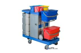 carrello-pulizia-professionale-5-ruote-h17915