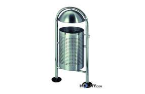 gettacarte-per-esterni-ribaltabile-in-acciaio-inox-h2022