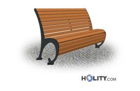 panchina-per-arredo-urbano-con-schienale-h287-145