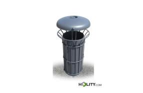 cestone-per-la-raccolta-dei-rifiuti-con-tettuccio-h287-234