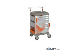 carrello-ospedaliero-per-emergenza-h31519