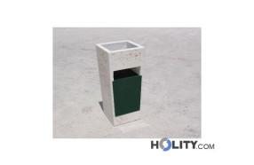 cestone-in-cemento-con-posacenere-per-arredo-urbano-h31929