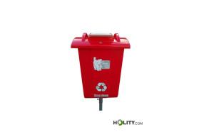 contenitore-per-raccolta-deiezioni-canine-di-colore-rosso-h326-59