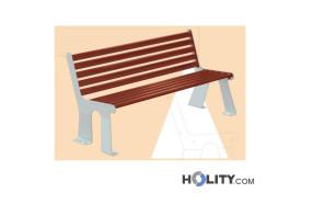 panchina-per-arredo-urbano-con-schienale-bicolore-h328-17