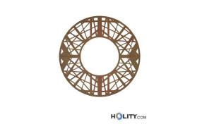 salvapiante-circolare-di-design-h33005