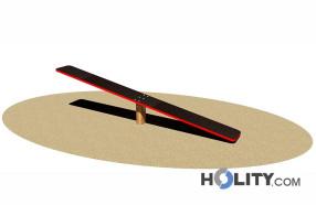 ponte-oscillante-per-agility-dog-h35074