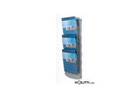 espositore-porta-brochure-a-parete-h44401