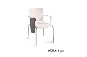 sedia-sala-conferenza-con-braccioli-e-tavoletta-h44902