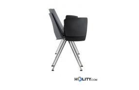 sedia-per-sale-conferenza-con-tavoletta-scrittoio-antipanico-h44909